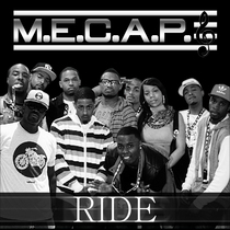 M.E.C.A.P. Ride by Various Artists