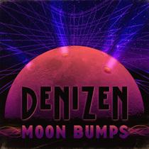 Moon Bumps by Denizen