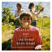 The Glass Bead Game by Deafening Day