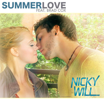 Summer Love by Nicky Will