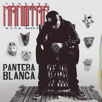Pantera Blanca by Manotas