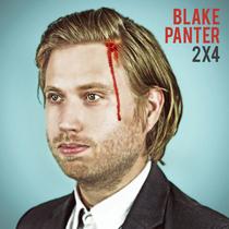 2x4 by Blake Panter