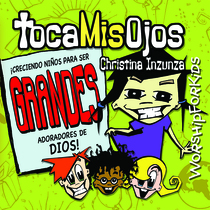 Toca Mis Ojos by Christina Inzunza