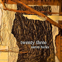 Twenty Three by Aaron Hicks