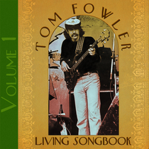 Living Songbook, Vol. 1 by Tom Fowler