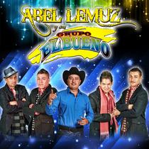 Gente Argüendera by Abel Lemuz y Su Grupo El Bueno