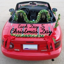 Each Day Is Christmas Day (feat. Ed Chabot) by Martin Jagodensky