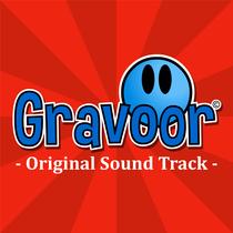 Gravoor (Original Soundtrack) by Aaron Ventura