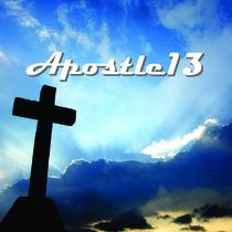 Apostle13 by Apostle13