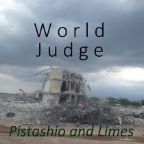 Pistashio and Limes by World Judge