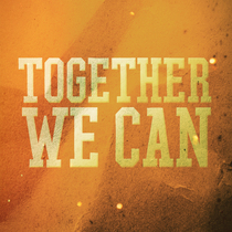 Together We Can by Amber Sky Records
