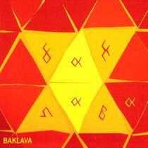 Baklava by Baklava