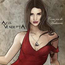 Corazón de Hechicera by Azul Vendetta