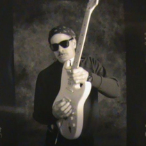 Rock and Roll Destiny by Billybluesrock