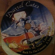 Missouri Back Roads by Darrel Cates