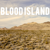 Blood Island by Blood Island