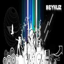 Keep Calm & Listen to Deymuz by Deymuz