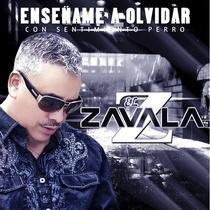 Enseñame a olvidar by El Zavala
