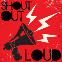 Shout Out Loud by Amber Sky Records