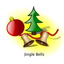 Video Game Jingle Bells by 8-bit Ringtones