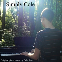 Simply Cole by Cole Rau