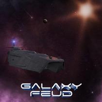 Galaxy Feud by Darren Robert Lowe