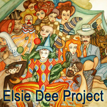 The Best of 2013 by Elsie Dee Project