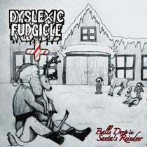 Balls Deep in Santa's Reindeer by Dyslexic Fudgicle