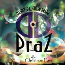 Christmas Favs by D-D-Praz