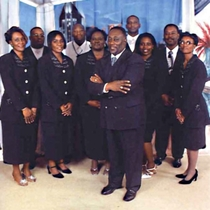 Return of Praise by Rev. Troy Jackson & The Jacksonettes Singers