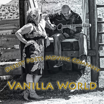 Vanilla World by Desert Poets Moving Company