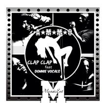 Clap Clap (feat. Donnie Vocals) by A.M.M.O.