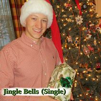 Jingle Bells by Delaney Hall