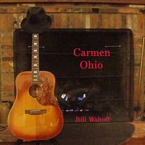 Carmen Ohio by Bill Wahoff