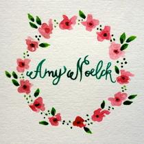 Amy Noelck by Amy Noelck