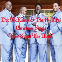 How Sweet the Name by Doc McKenzie & The Hi-Lites