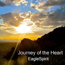 Journey of the Heart by EagleSpirit