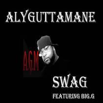 Swag (feat. DJ Bigtymexxx) by Aly Gutta Mane
