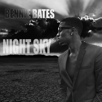 Night Sky by Bennie Bates