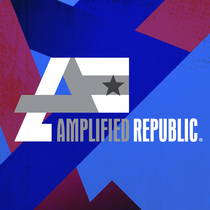 An Era In Blue by Amplified Republic