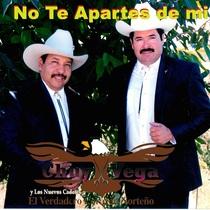 No Te Apartes de Mi by Chuy Vega