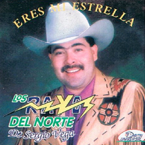 Eres Mi Estrella by Sergio Vega