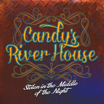 Stolen in the Middle of the Night by Candy's River House