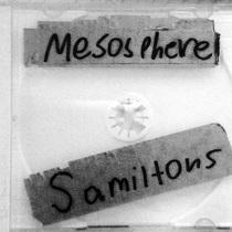 Mesosphere by Samiltons
