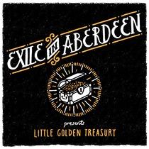 Little Golden Treasury by Exile In Aberdeen