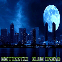 Blue Dream by Benni5stax