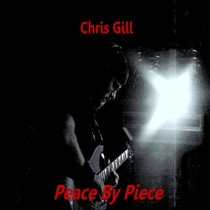 Peace by Piece by Chris Gill