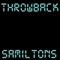 Throwback by Samiltons