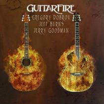 GuitarFire by GuitarFire