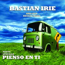 Pienso en Ti by Bastian Irie